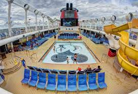 disney cruise line real life griswold