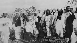 Mahatma Gandhi's Biography: His Life and Accomplishments