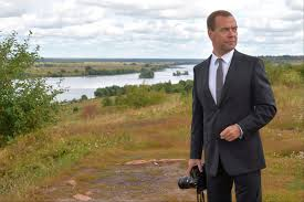 Lonely and Insecure: Professionals Reviewed Dmitry Medvedev's Photographs —  Bird In Flight