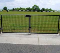 Black Welded Wire Fence Panels Black Welded Wire Fence Panels Suppliers And Manufacturers At Alibaba Com
