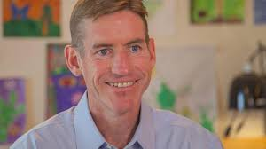 Hickenlooper appoints Michael Dougherty to serve as Boulder ...