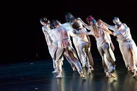 9th Season — Sarasota Contemporary Dance
