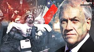 Image result for chile protesta photos""