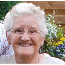 Funeral Notices - Myrtle Joyce MITCHELL