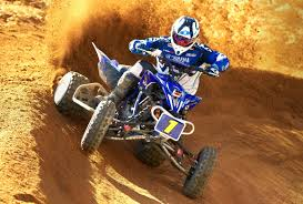 Dustin Nelson Dominates Yamaha QuadX Series Finale - ATV.com