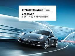 Porsche Tacoma | Porsche Dealer in Fife, WA