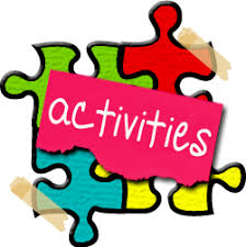 Image result for activityclipart
