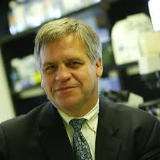 Dr. Bruce E. Johnson, Lung Cancer Foundation of America