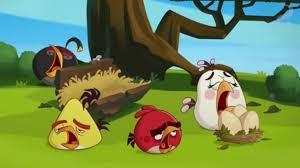 Angry Birds - Error by YoshiBowserFanatic on DeviantArt