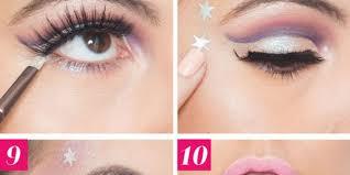 easy makeup fairy makeup