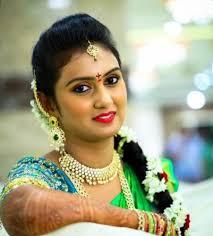 dulhan make up bridal make up services