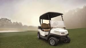 Tempo Fleet Golf Cart