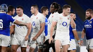 Ireland 7-point target to win Six Nations