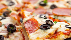thin or thick crust pizza it s all
