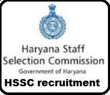 Haryana HSSC Various