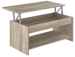 movian aggol lift top coffee table with