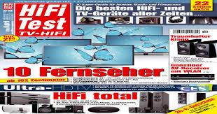 hifi test 02 2016