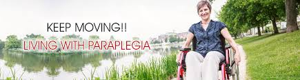 keep moving living with paraplegia