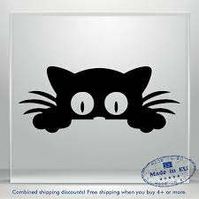 Sweet Kitty Vinyl Decal Sticker Pussy Cat Auto Car Bumper Window Tablet Laptop Ebay