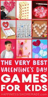 30 fun valentine games for kids of all