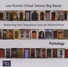 Portology by Lee Konitz-Ohad Talmor Big Band (2007-06-26) - Amazon.com Music