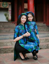 Bộ sưu tập thời trang cho Mẹ và Bé là một thế giới sống động với ...