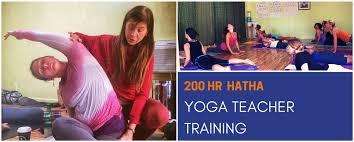 200 hour hatha yoga teacher