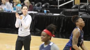 Dayton Flyers coach Shauna Green in middle of busy offseason