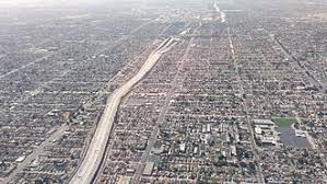 south los angeles wikipedia