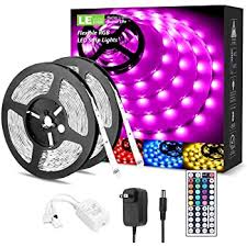 com le led strip lights 32 8ft