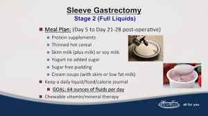 bariatric surgery sleeve gastrectomy