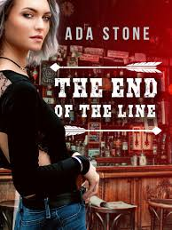 Read The End of the Line Online by Ada Stone | Books