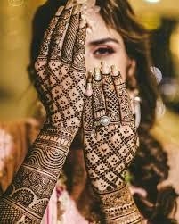 Pin by Avni Bhakta on Mehndi   Bridal mehndi designs, Mehendhi designs,  Mehndi designs