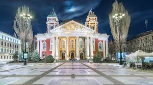 Visit 8 of The Most Beautiful Buildings in Sofia with Free Sofia Tour