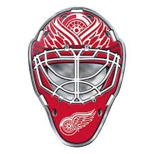 Detroit Red Wings Car Decals Red Wings Car Stickers Auto Decals Shop Nhl Com