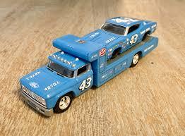 1 64 Richard Petty 1969 Ford Torino And Transporter Wip Nascar Model Cars Magazine Forum
