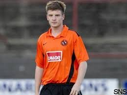 Ross Smith (Scottish footballer) - Alchetron, the free social encyclopedia