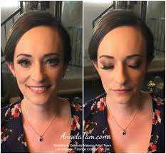 bridal makeup artist angela tam