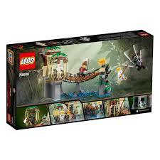 LEGO Ninjago Movie Master Falls 70608 (312 Pieces) - Walmart.com ...