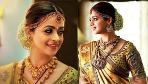 top south indian bridal makeup styles