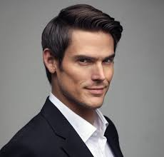 Y&R's Mark Grossman Dishes On Tackling One Of Soaps Most Coveted Roles … Adam  Newman | Michael Fairman TV