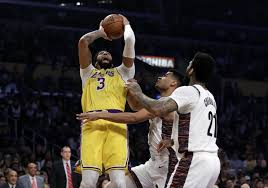 Lakers to self-quarantine after 4 Nets ...