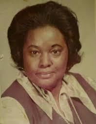 HENRIETTA ROBINSON - Obituary