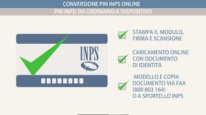 PIN INPS: guida completa - PMI.it