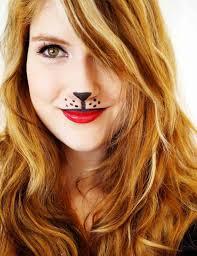 cute fox makeup tutorial gaestutorial