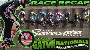 USA BMX 2020 Gator Nationals - Jeremy Smith | Fifteen