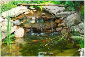 build a homemade pond filter system