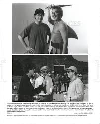 Adam Resnick Director Writer Russ Tamblin Chris Elliott Actors ...