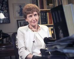 Ruth B. Mandel, champion of women in politics, dies at 81