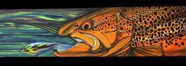 5184x1864 px artwork b fish
